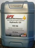 20ltr x 46 Grade Hydraulic Mineral Oil to BS ISO 6743-4 HM (HF-2)(M-2950-S)